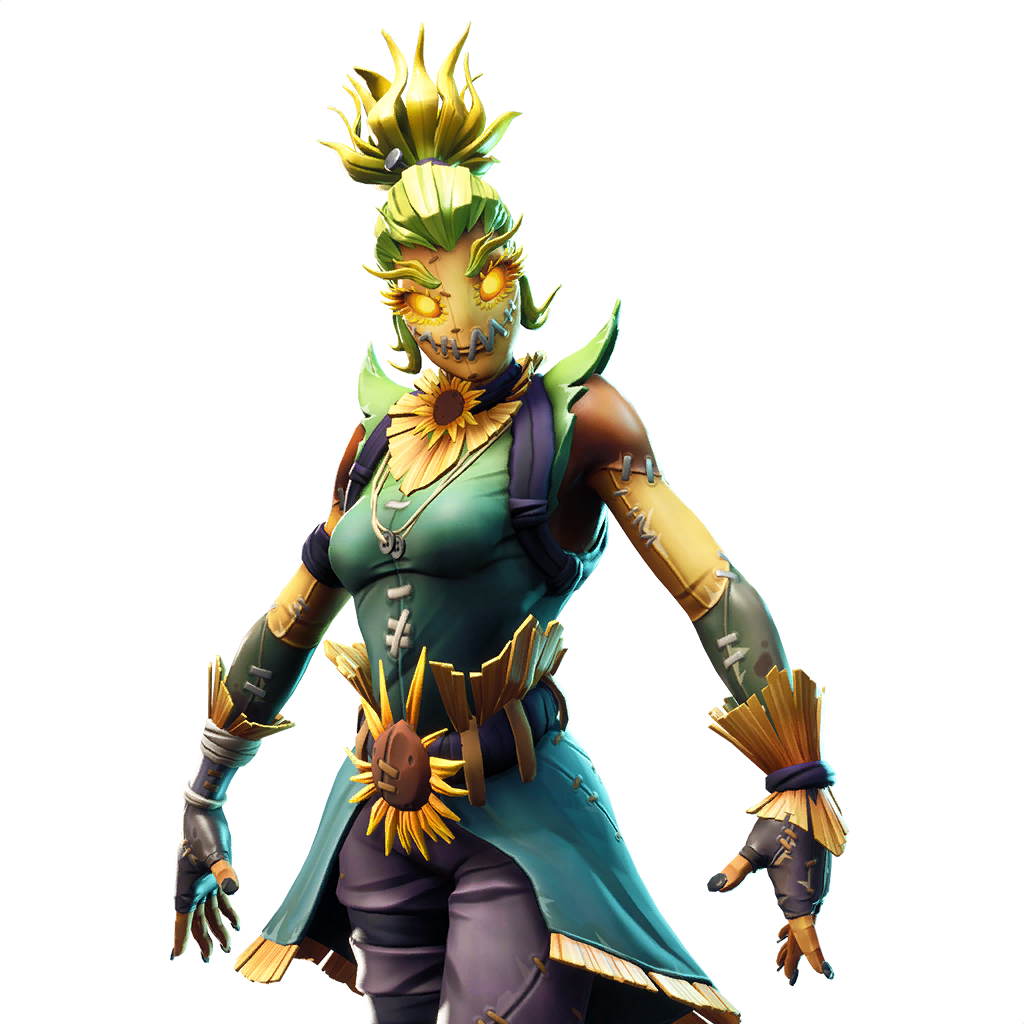 Straw Ops Fortnite Leaked v6.01 skin