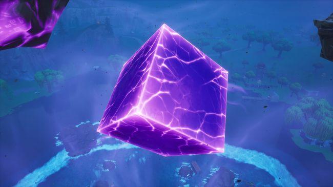 Cube Cracking