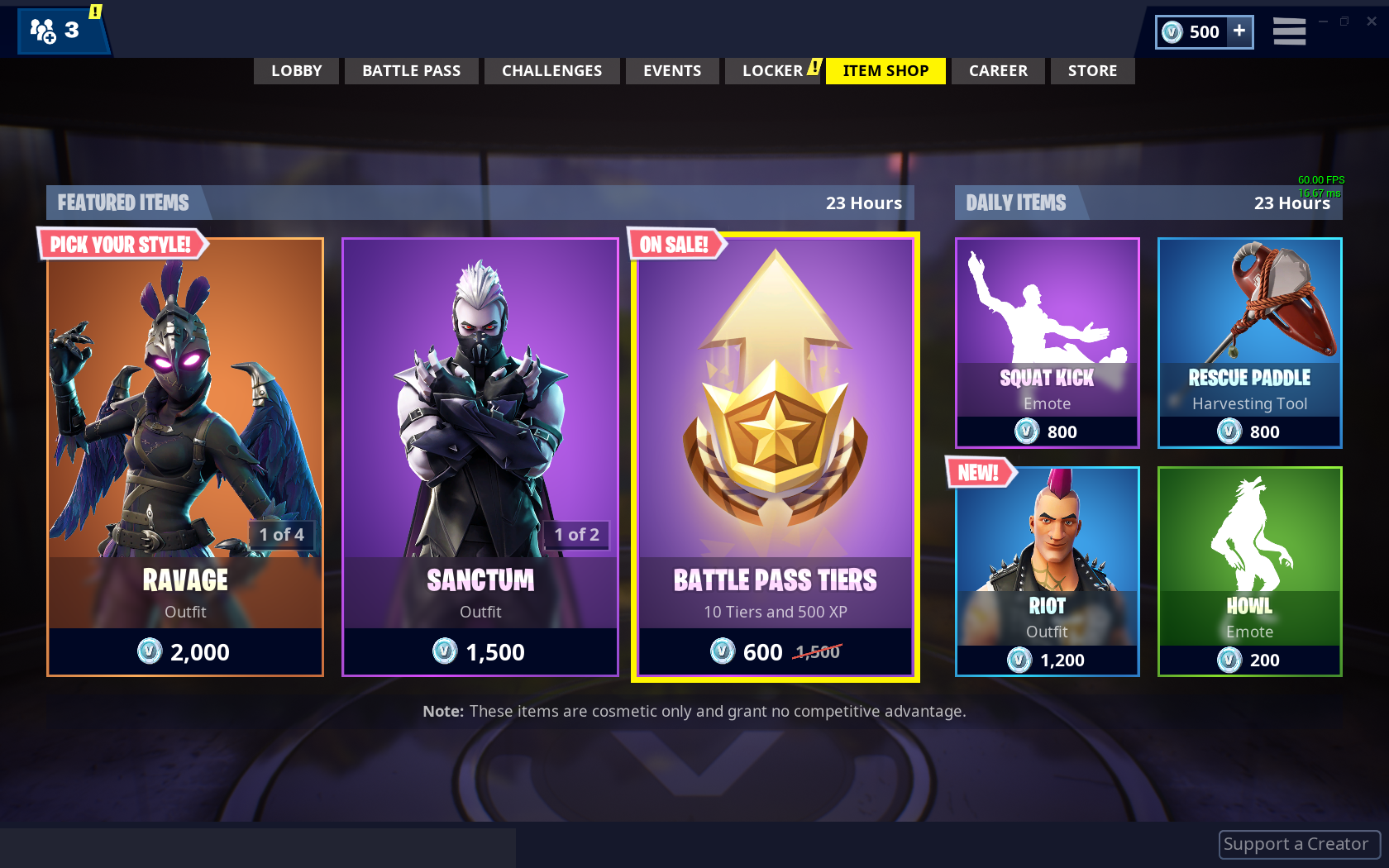 Fortnite Item Shop- Fortnite Featured & Daily Items 27th/28th November