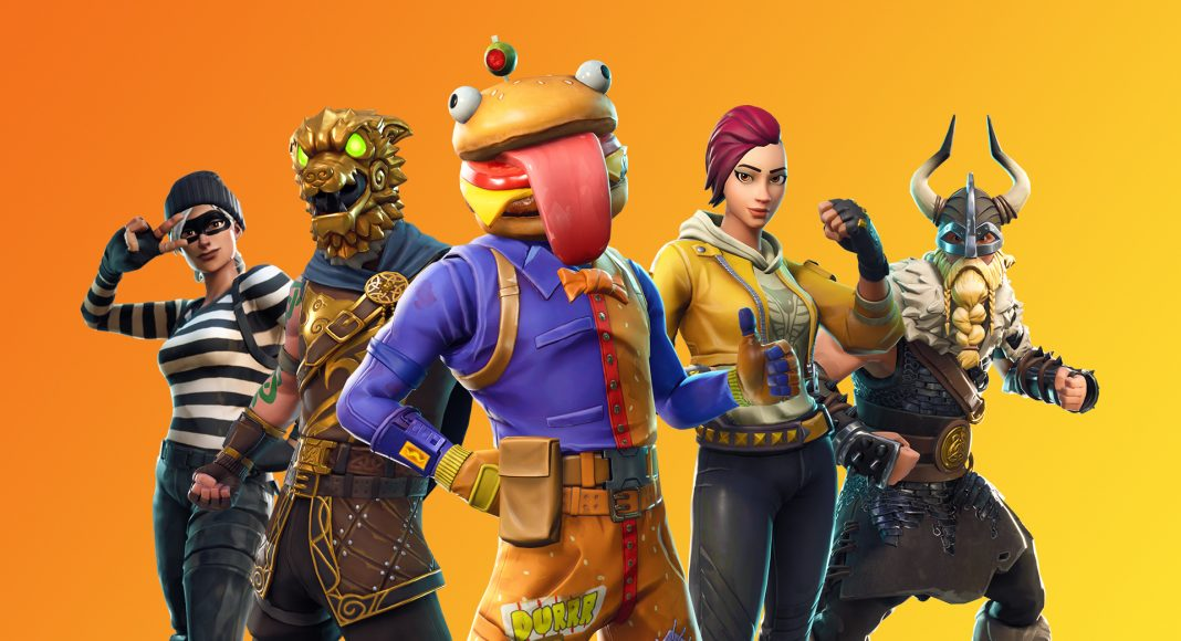 Epic Games Have Announced Account Merging Has Been Delayed ...