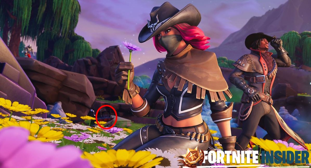 How to leave party in fortnite pc