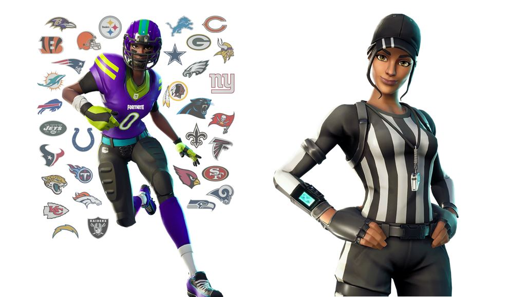 leaked cosmetics in v6 22 - fortnite fortnite 22