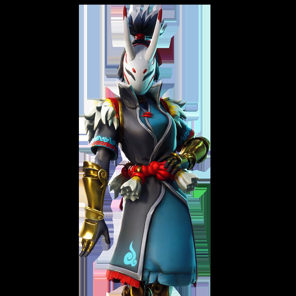 Nara Fortnite Skin (Outfit)