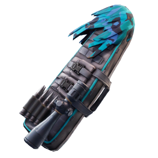 Sight Sling v6.31 leaked Back Bling