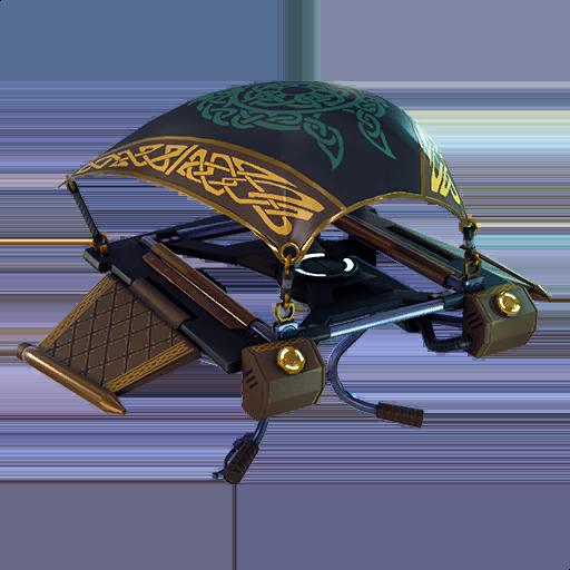 Storm Sigil Glider