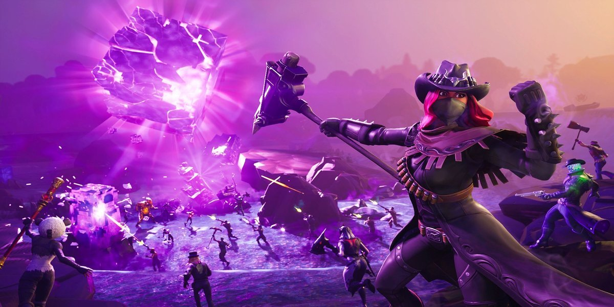 Week #7 Loading Screen Hunting Party Challenges