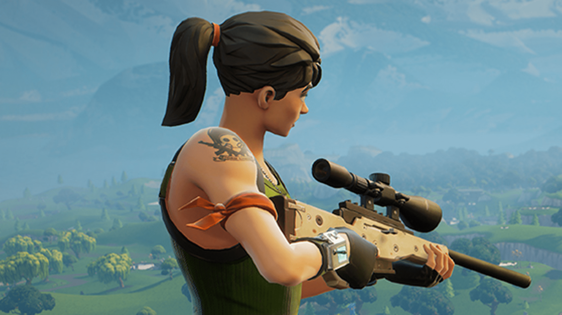 First Day Of 14 Days Of Fortnite Introduces Two New Ltm S