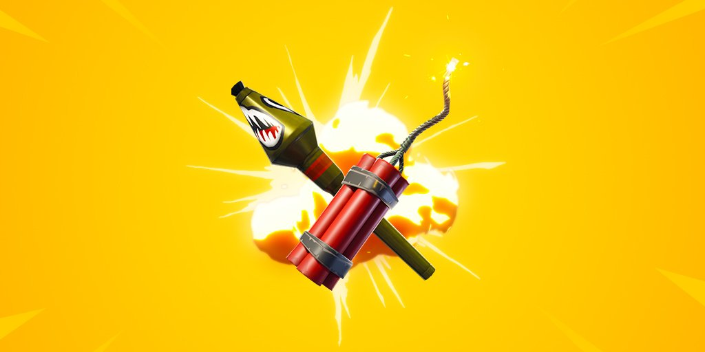 50 vs 50 High Explosives Image
