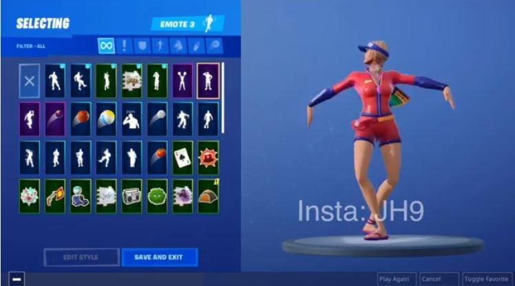 03ee94c24e63 New fortnite leaked emotes from in game fortnite insider jpg 748x416 New  emote