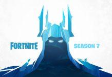Fortnite Season 7 - First Teaser