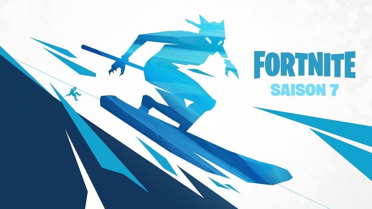 Fortnite Season 7 - Second Teaser