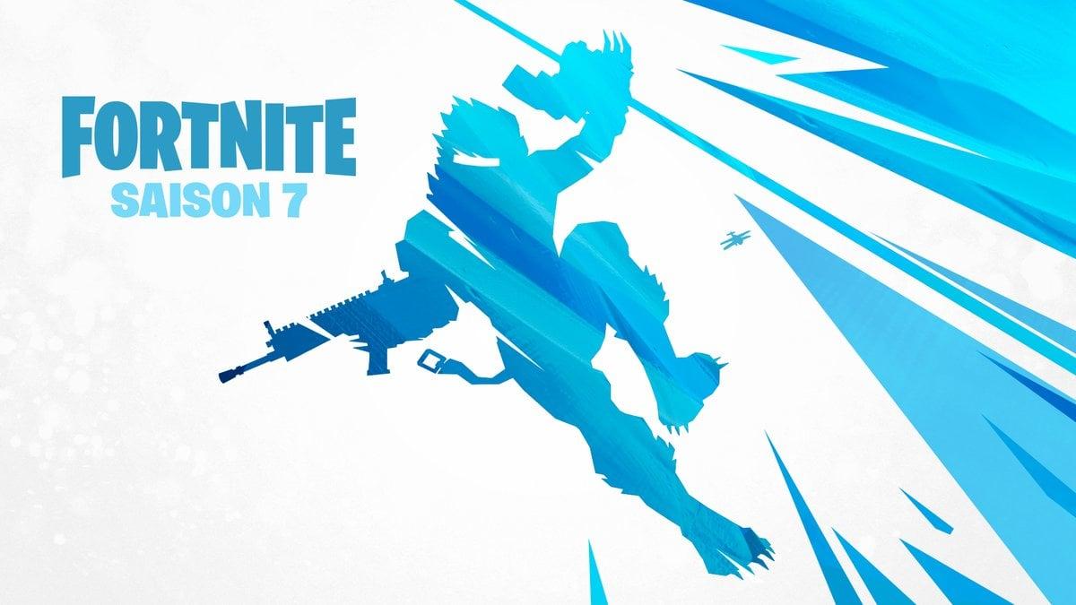 Fortnite Season 7 Teaser 3 Released Fortnite Insider