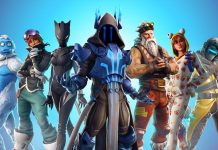 Fortnite Season 7 Battle Pass Skins