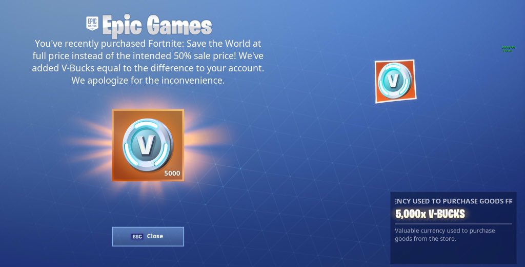 How To Get Vbucks Fast In Save The World Season 7 | Free V ...