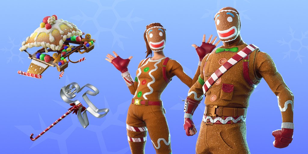Fortnite Item Shop 22nd December All Fortnite Skins Ginger Gunner