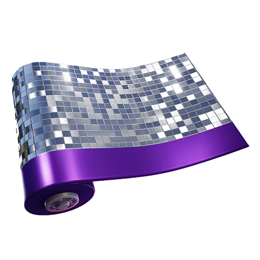 14 Days of Fortnite Leaked Reward - Disco Wrap