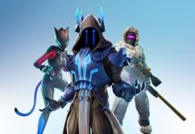Fortnite Season 7 Unlokackable Skins