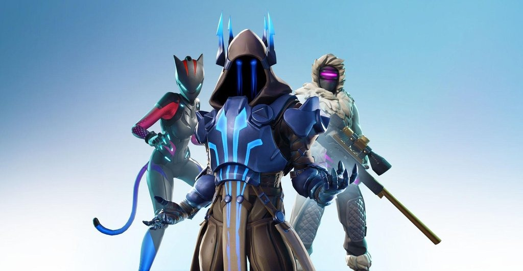 Fortnite Season 7 -