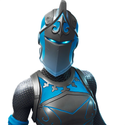 Fortnite v7.10 leaked cosmetics Red Knight Skin