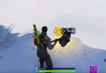 Fortnite week 3 challenge battle star