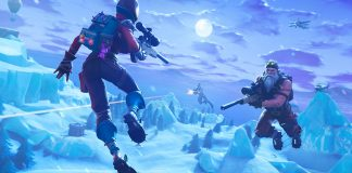 One Shot LTM Image