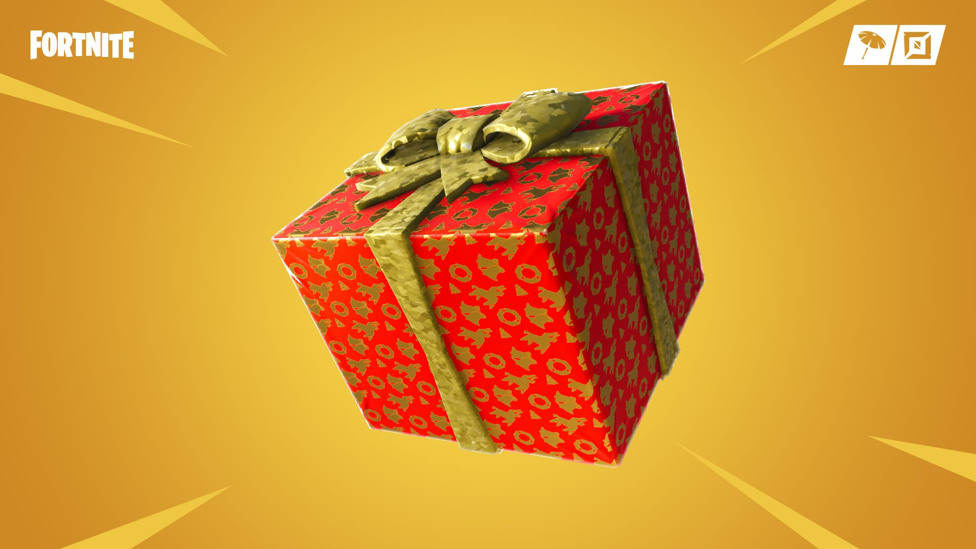 Fortnite Presents Winterfest Challenge: How To Use Presents in Fortnite |  Fortnite Insider