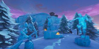 Red Knight Lover Ranger Raven Ice Sculptures