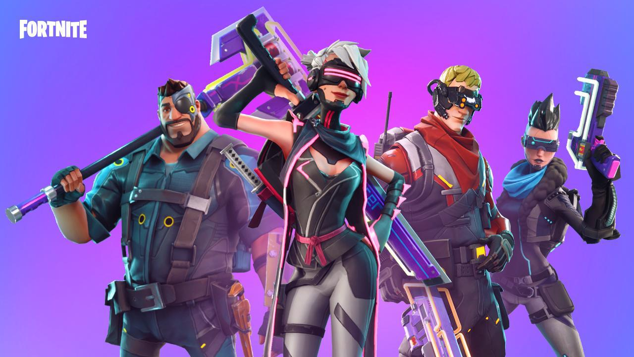 'Fortnite' Creator Epic Games Reportedly Earned $3 Billion In Profits in 2018