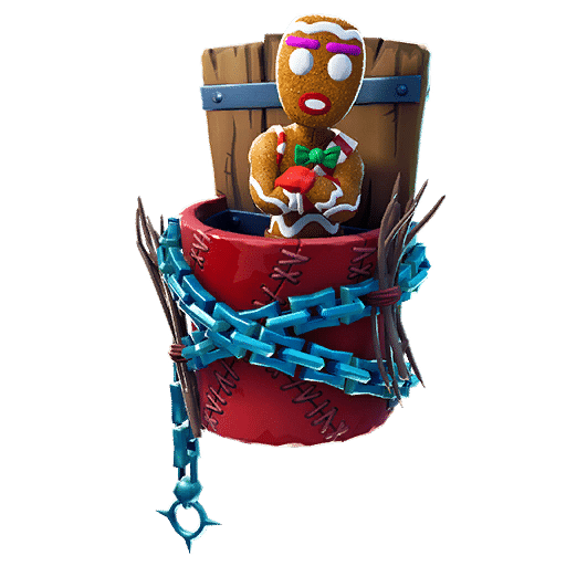 v7.10 Leaked Cosmetic - Merry Munchkin Pet