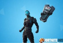 Fortnite Cobalt Starter Pack