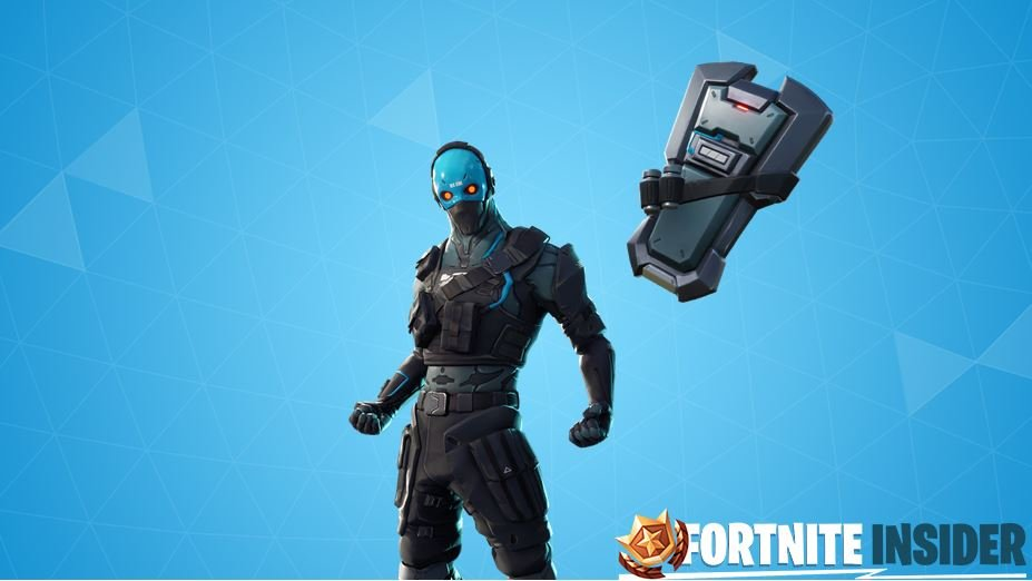 fortnite cobalt starter pack - fortnite next skin