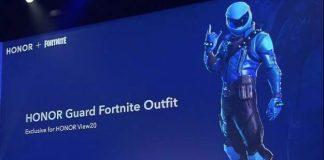 Fortnite Honor Guard Skin
