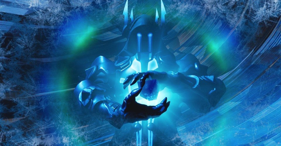 Fortnite's Ice Storm event has arrived, along with the Ice Fiends