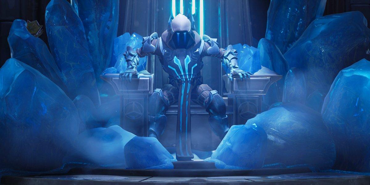 'Fortnite' Season 7 Week 7 Secret Battle Star Location