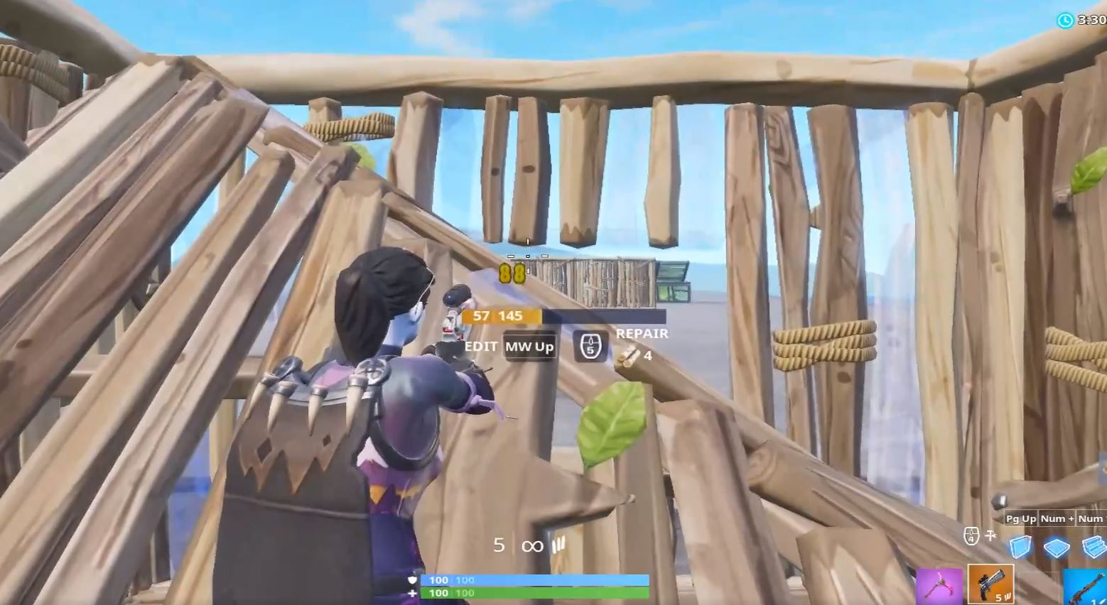 Fortnite glider redeploy returns with a compromise for critics