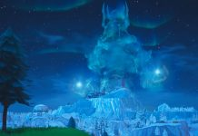 Fortnite Season 7 Theory Ice King