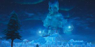 Fortnite Season 7 Theory Ice King