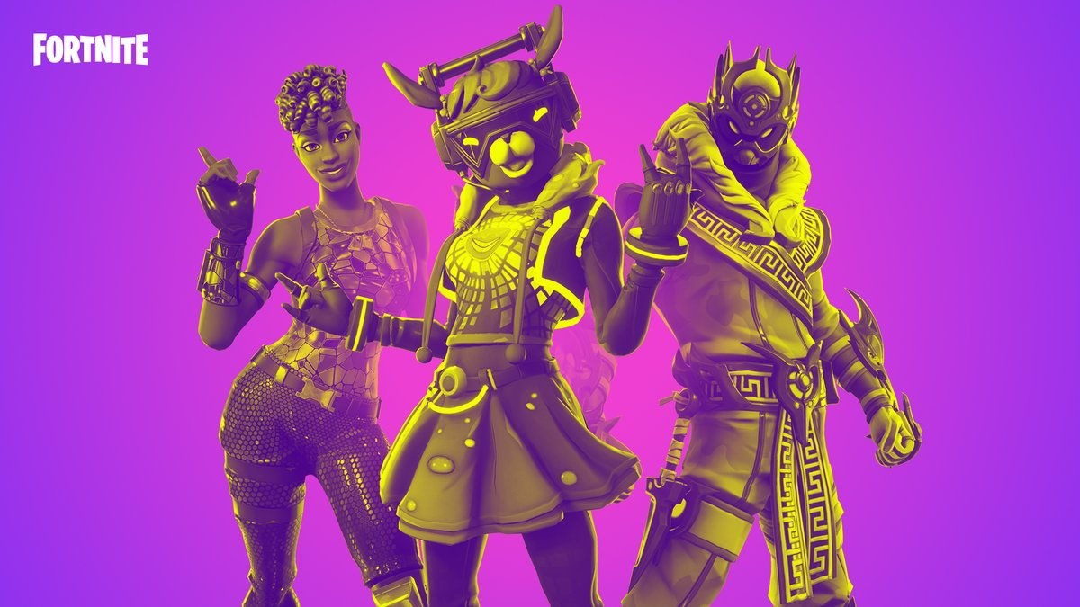 Competitive Fortnite State of Development - Part 1 ...