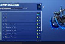 Ice Storm Challenges