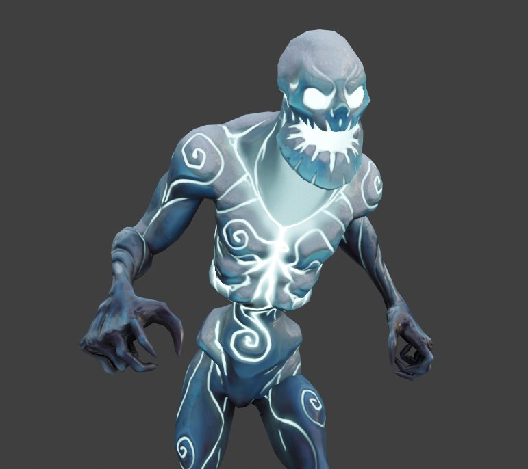 Ice Storm event covers Fortnite map in snow and ice zombies appear