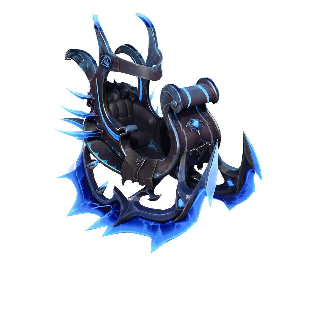 Winter's Thorn Glider (Rare)