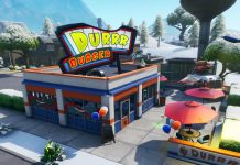 New Durrr Burger
