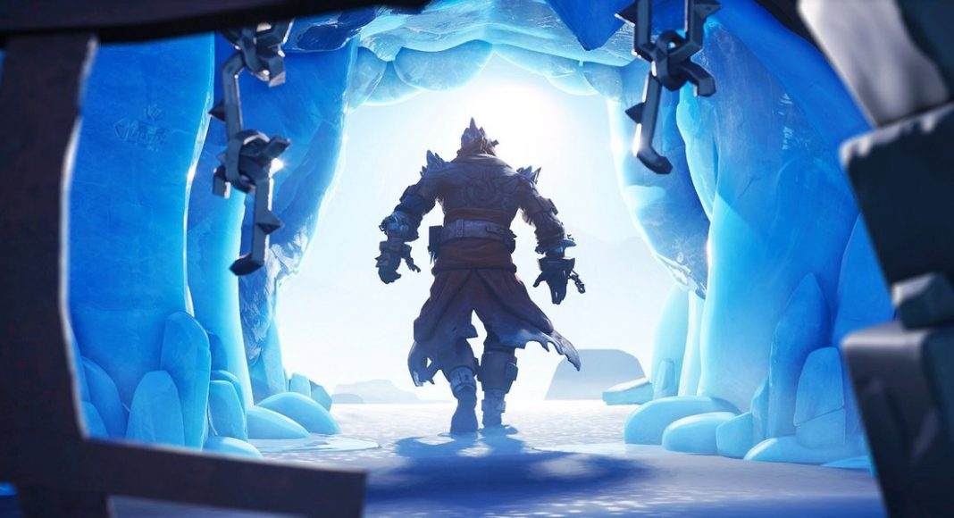 Snowfall Week 9 Loading Screen