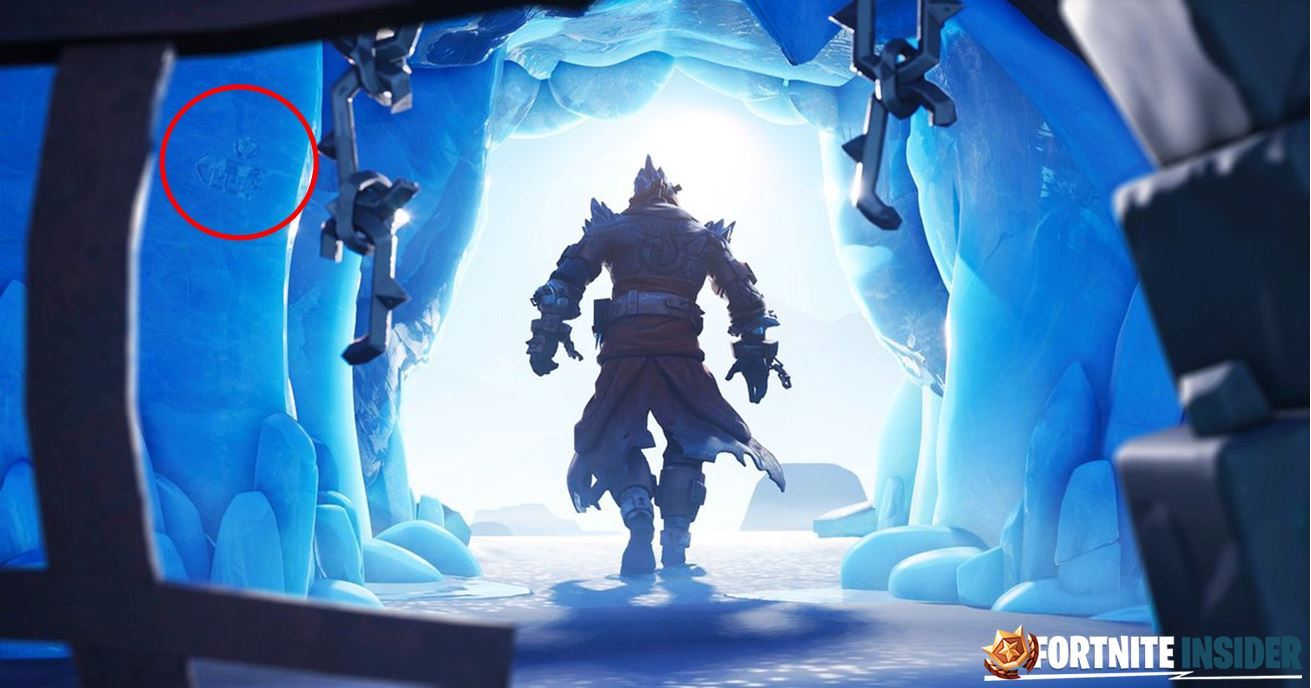 Snowfall Week 9 Loading Screen Battle Star Clue