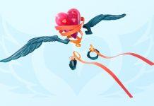 Heartspan Glider