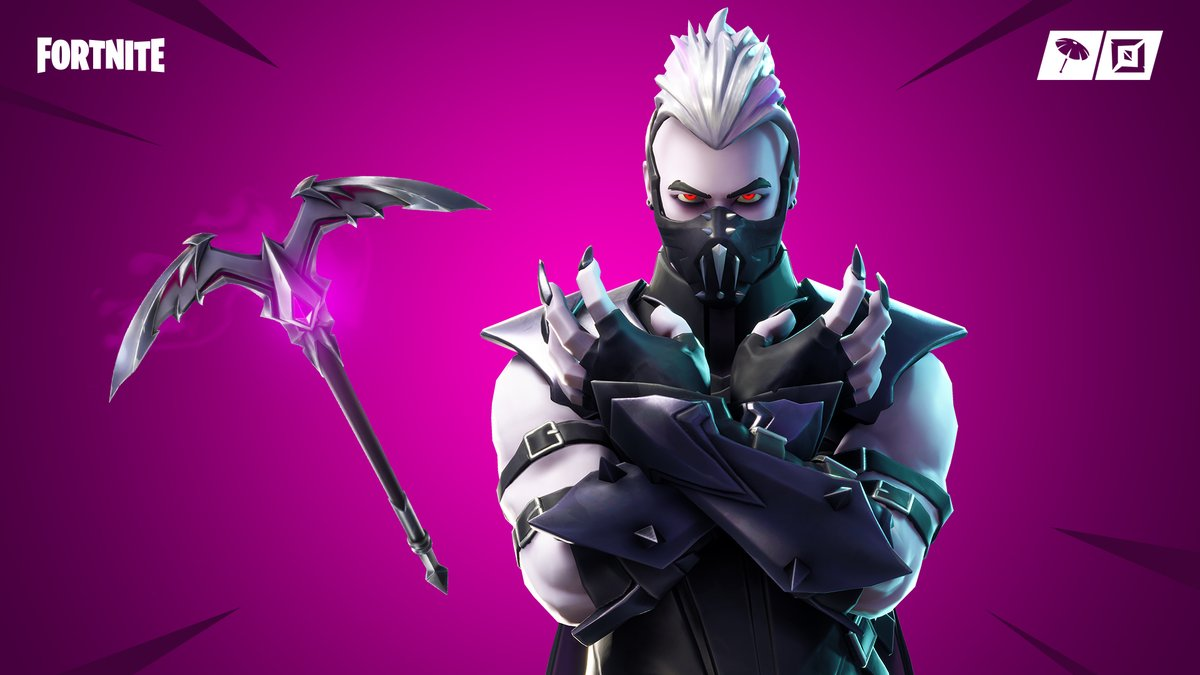 Fortnite Skin Concept Female Counterpart For Drift Fortnite Insider