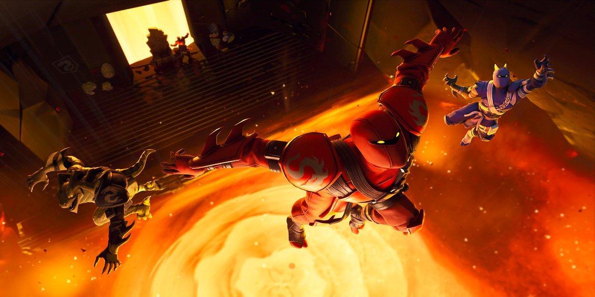 Season 8 Week 2 Fortnite Challenges Leaked Fortnite Insider