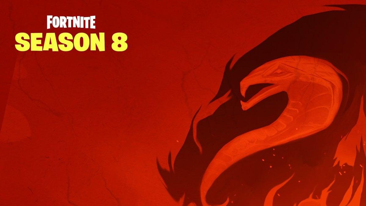 fortnite season 8 teaser 2 released - teaser temporada 2 fortnite