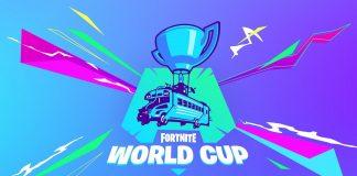 Fortnite World Cup 2019