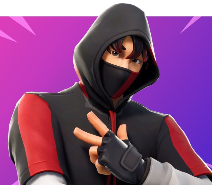 Ikonik Samsung Exclusive Outfit
